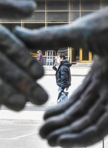 Разрушительная скупость. Как подготовка к затяжному кризису делает этот кризис затяжным