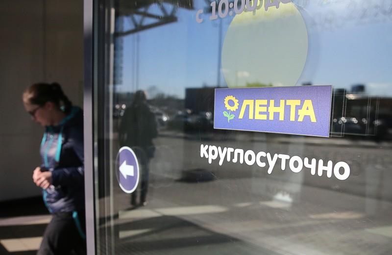 Мордашов купил долю в «Ленте»