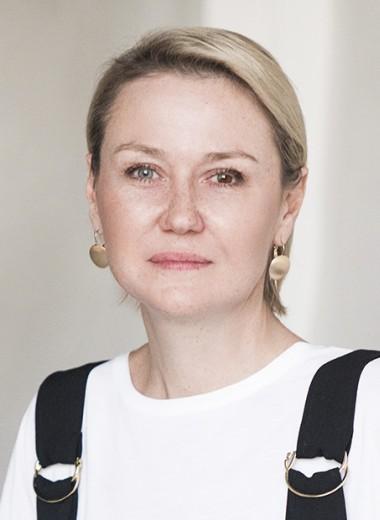Мария Пиотровская — о том, как помочь детям с дислексией