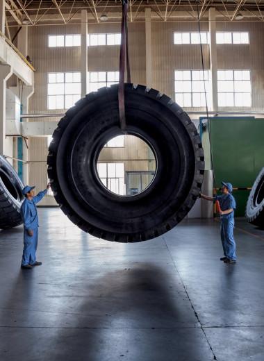 Резиновый бизнес: экономический бум или экологический крах