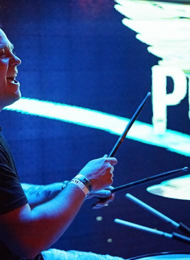#прохобби: тревел-бизнес и барабаны Александра Гладилина