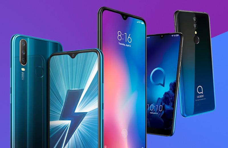 Альтернатива айфону: 8 смартфонов с OC Android