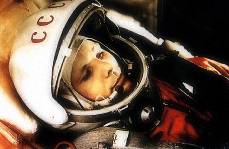 17 самых важных фотографий в космосе