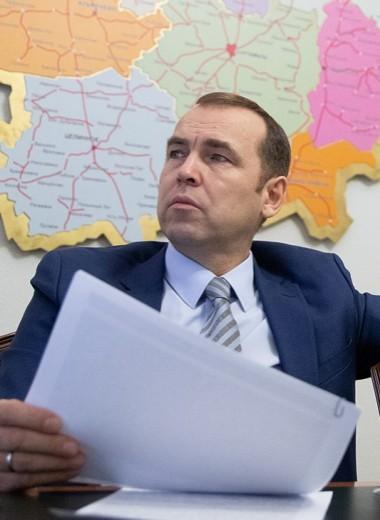 Вадим Шумков решил присоседиться