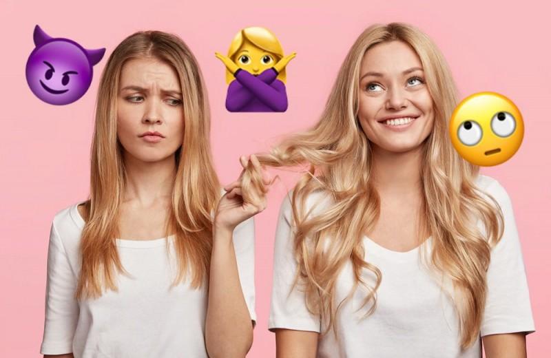 5 типажей подруг, от которых нужно срочно отделаться