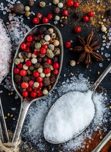 Пищевой наркотик: так ли опасен главный усилитель вкуса E621