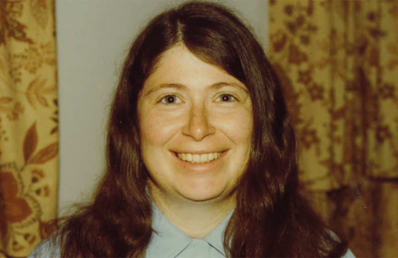 Как программистка Радья Перлман сделала возможным современный интернет