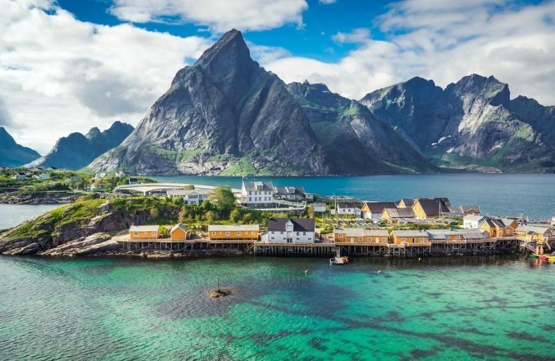 10 самых здоровых стран мира