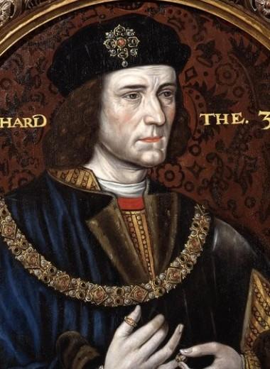 Великобританией правили незаконнорожденные короли