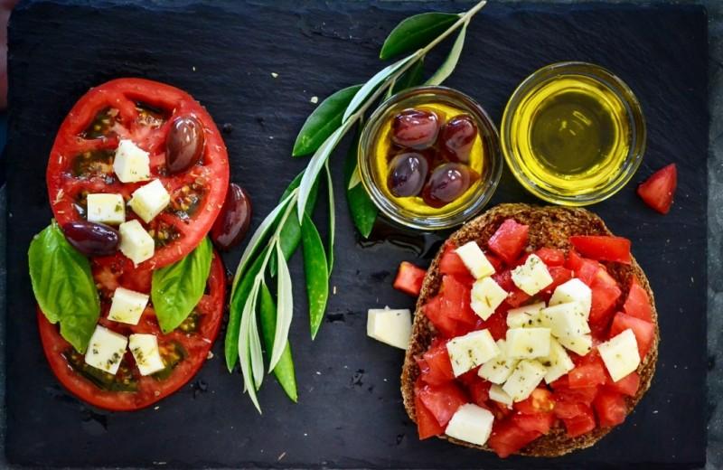 9 ингредиентов для того, чтобы сделать еду летом еще вкуснее