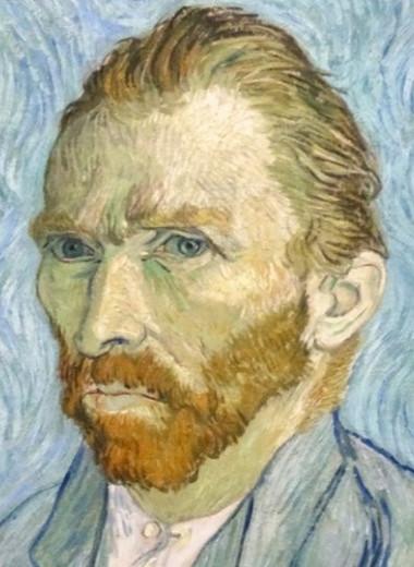 Искуственный интеллект выявил секрет успеха Винсента Ван Гога