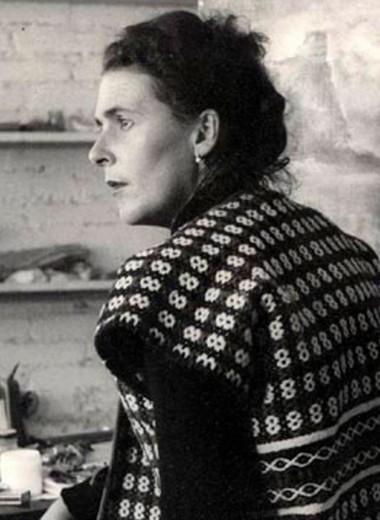 Художница, любовница, бунтарка: удивительная жизнь Леоноры Каррингтон
