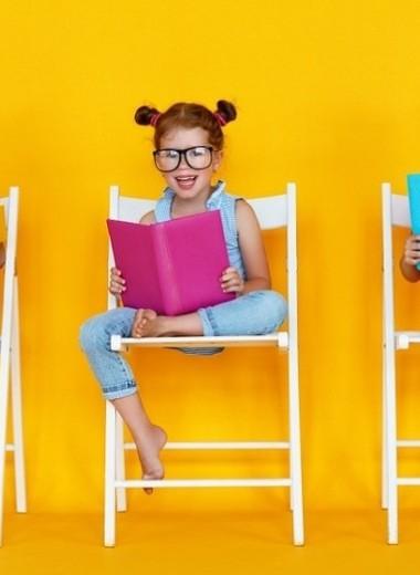 11 простых дел, которые будут развивать мозг ребенка каждый день
