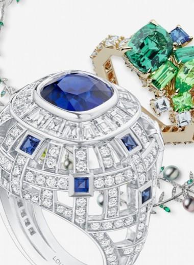Коллекции высокого ювелирного искусства в Париже: что покупать
