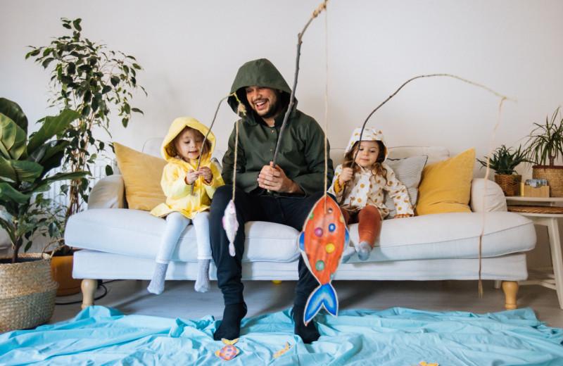Психотерапевт рассказала, как правильно хвалить детей, чтобы они выросли целеустремленными и уверенными в себе