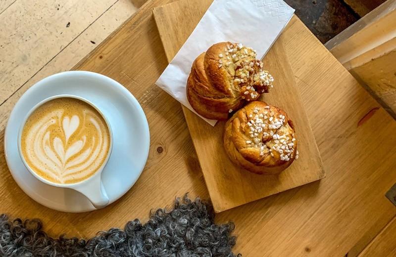 Фика: как научиться пить кофе по-шведски