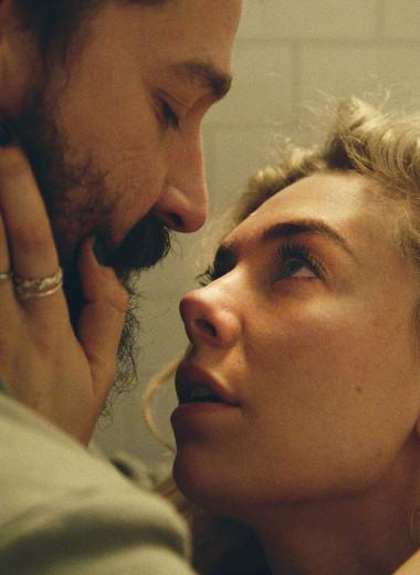 «Фрагменты женщины» – важный фильм о том, как тяжело пережить смерть ребенка