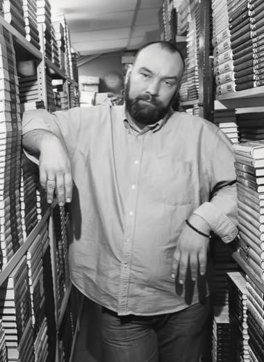 Сооснователь «Фаланстера» Борис Куприянов — о критериях великой литературы и забытых книгах