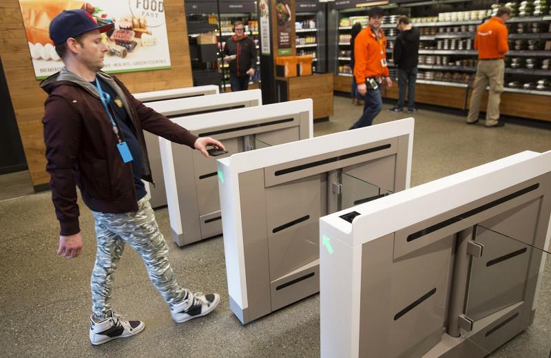 Цифровая корзина. Как магазины повышают продажи с помощью технологий