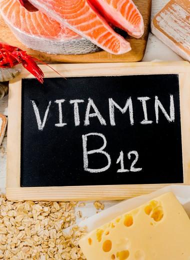 Иммунитет под угрозой! 6 сигналов, что у вас дефицит витаминов группы В
