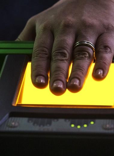 Бесполезные технологии: готовы ли российские банки к работе с биометрией?