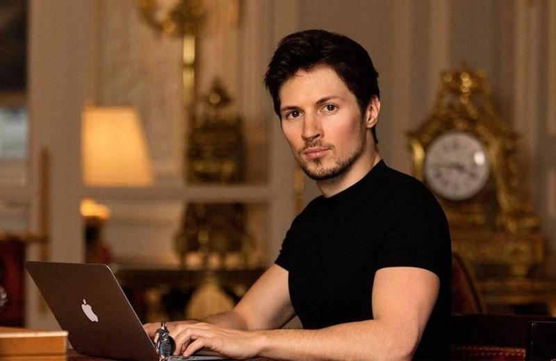 История Telegram и TON от первого лица: что Павел Дуров рассказал адвокату SEC в Дубае