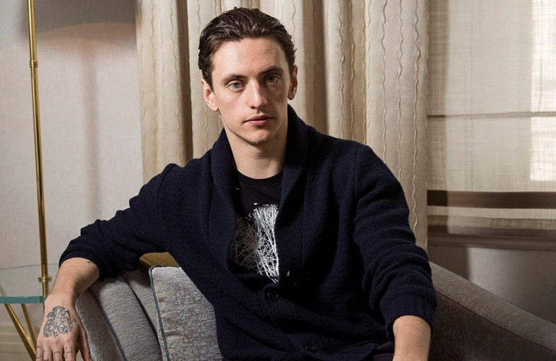 Сергей Полунин: «Никогда не хотел быть позитивным героем»