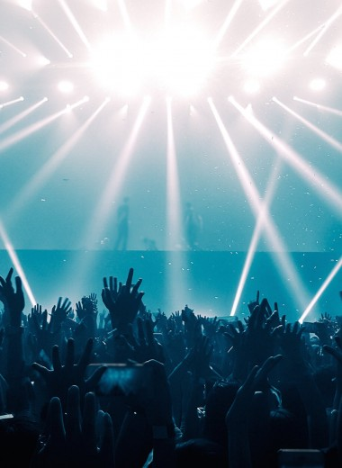 «Ты как будто рок-звезда»: зачем и как выступать на конференциях