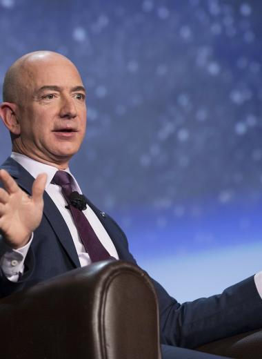 Богатейшие люди мира — 2018. Рейтинг Forbes