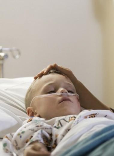 Медицинский абьюз в семьях: делегированный синдром Мюнхгаузена