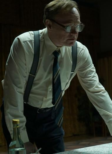 Джаред Харрис (химик из сериала «Чернобыль»): «Правда заметается под ковер, потому что часто выставляет власти не в лучшем свете»