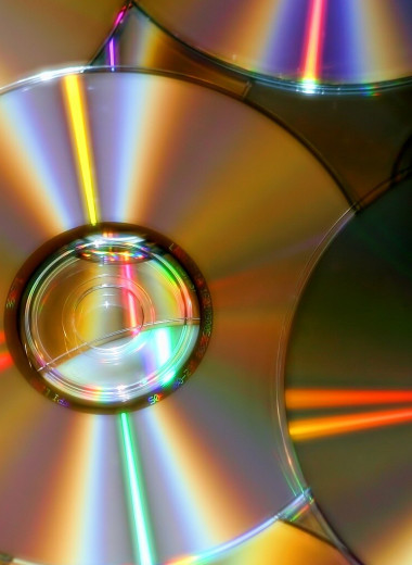 Невероятная история CD-диска. Часть 2