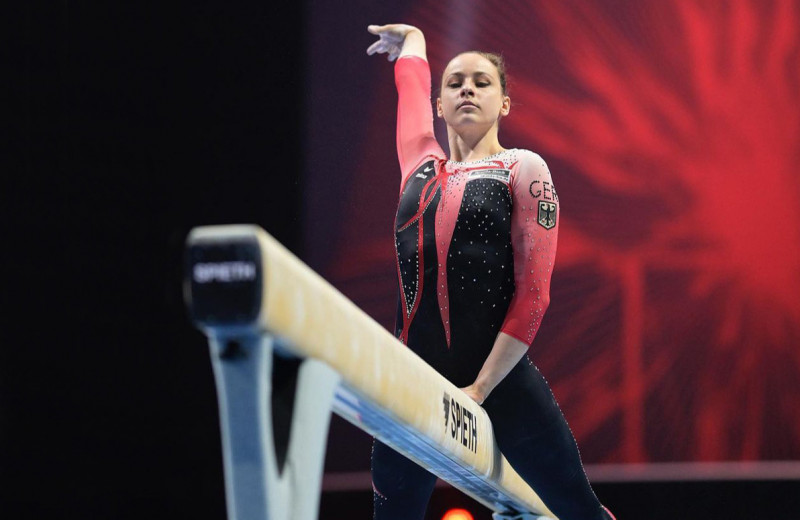 Как комбинезон гимнастки спровоцировал тему сексуализации женщин в спорте