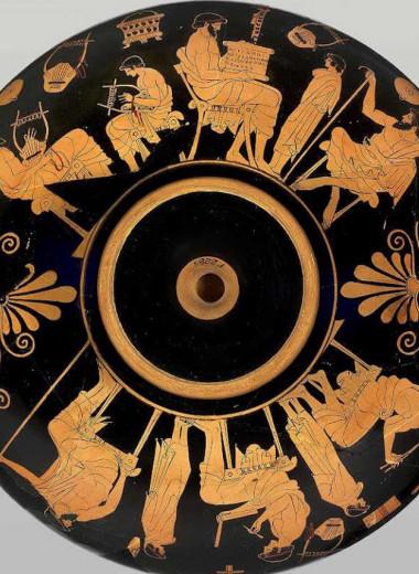 14 вопросов о Древней Греции