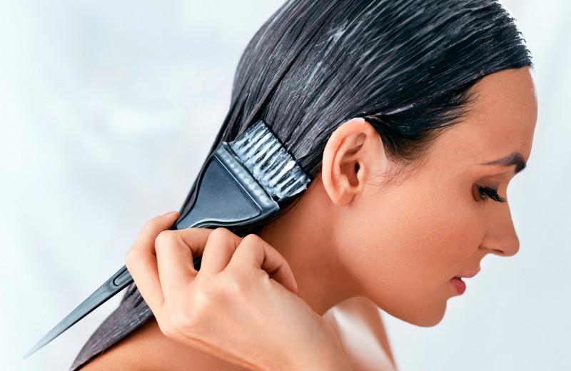Великолепная семерка: самые полезные маски для волос по версии Cosmo