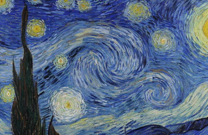 Наука и искусство: 5 примеров вдохновения художников