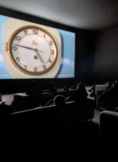 6 фактов об инсталляции художника Кристиана Марклея «Часы»