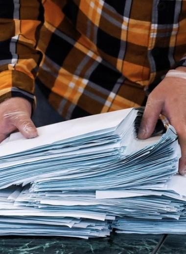 Возвращение «пилы Чурова»: о чем свидетельствуют нарушения при голосовании о поправках в Конституцию