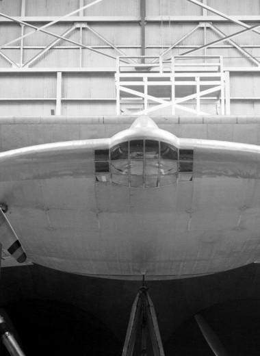 Надувные самолеты – не надувательство: авиация