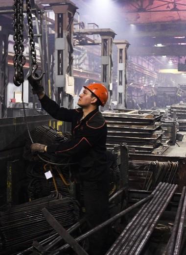 Спасение в знаниях. Как подстегнуть рост экономики в России