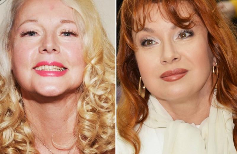 Роковые красотки: как изменились Кондулайнен, Сотникова и другие актрисы 90-х