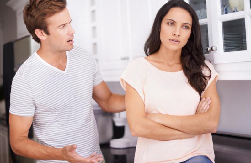 «Я не телепат, дорогая!»: почему мужчины не догадываются, чего мы от них ждем