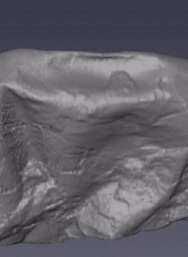 Мягкое ископаемое яйцо из Антарктиды приписали семиметровому мозазавру
