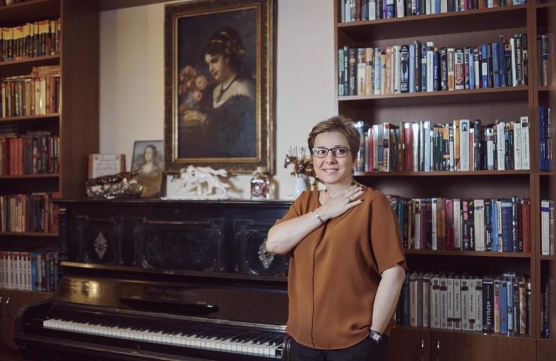 Интервью с Нютой Федермессер ― о том, почему психоневрологические интернаты стали современным ГУЛАГом