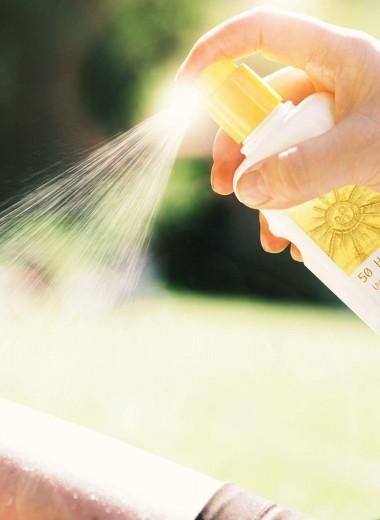Солнечный друг: нужны ли солнцезащитные средства в городе