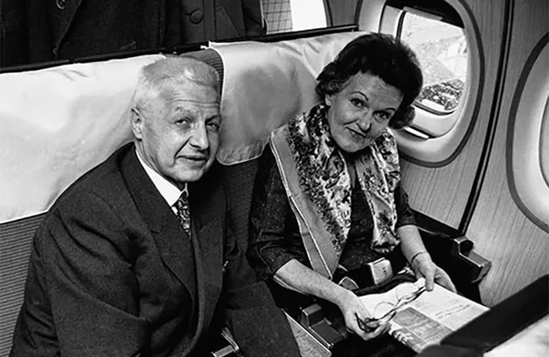 Леонтина Коэн: советская разведчица, которая выведала атомную тайну