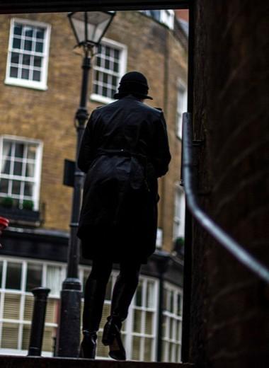 Британия засекречивает российские черные списки
