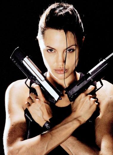 Эволюция женщины в кино: домохозяйка, милашка, карьеристка, супергероиня