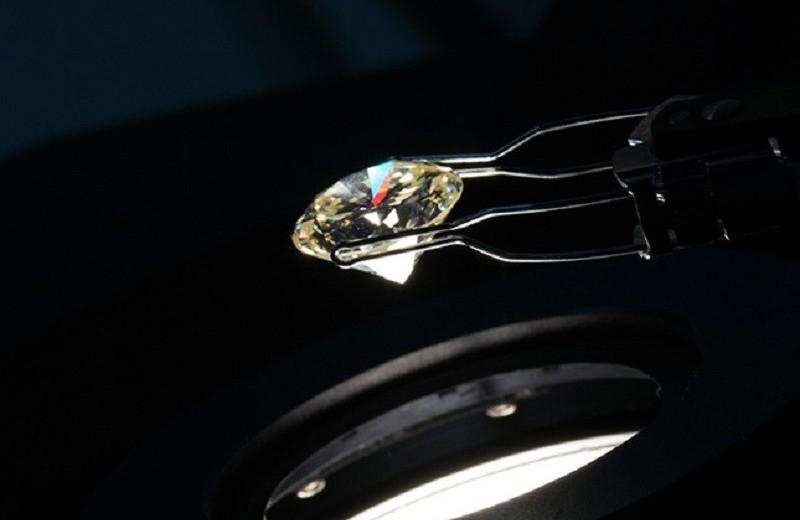 Тайны алмазной биржи Израиля. Часть 2