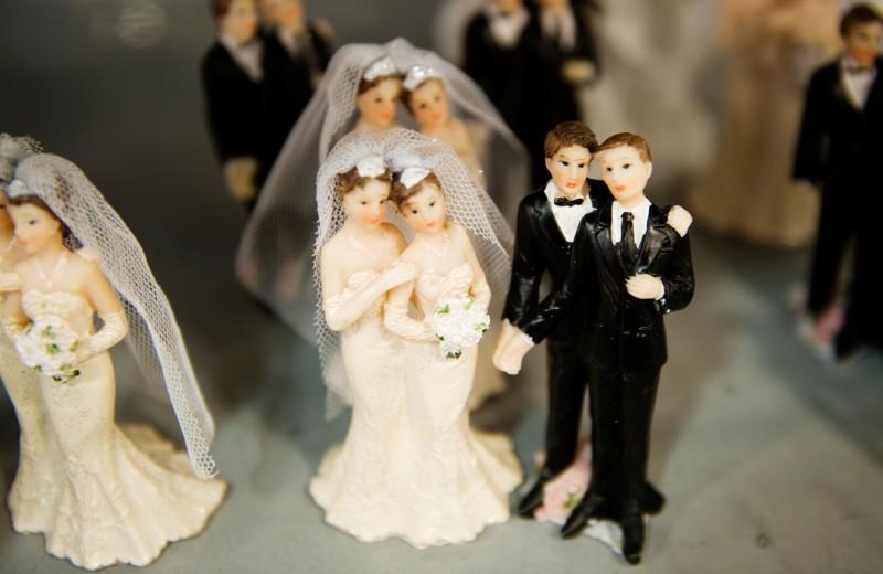 Семья – это не только союз женщины и мужчины